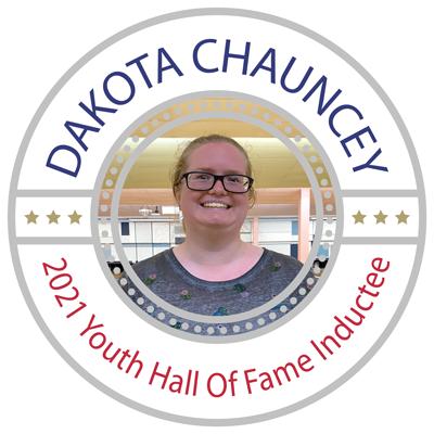 Dakota Chauncey