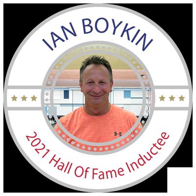 Ian Boykin