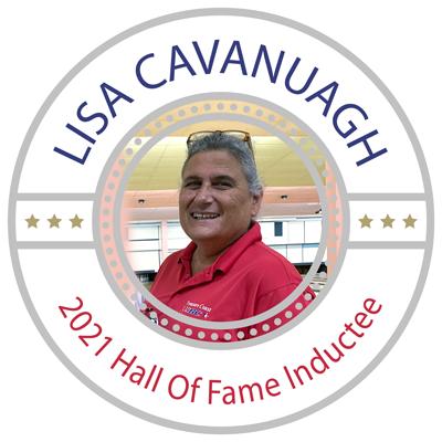 Lisa Cavanuagh